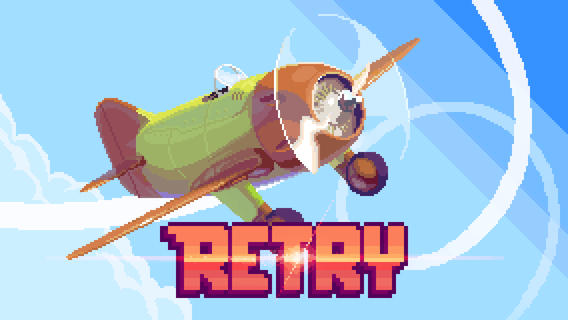 retry rovio iphone